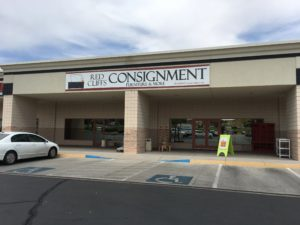 St George Store Red Cliffs Consignment